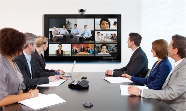 Business Conference Solutions