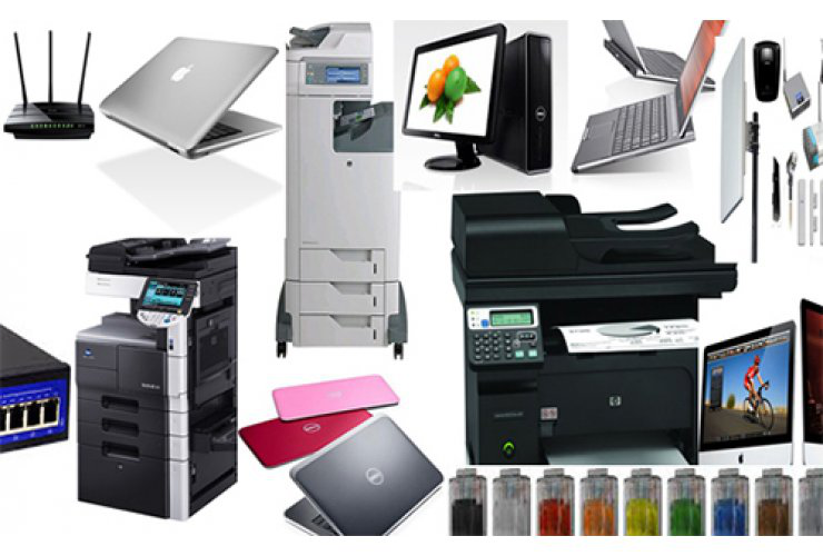 Business Hardware Solutions