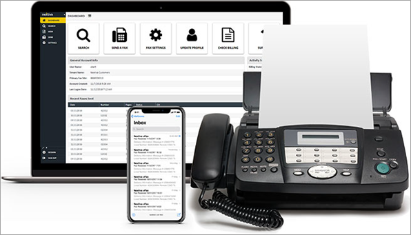 Fax to Email Solutions