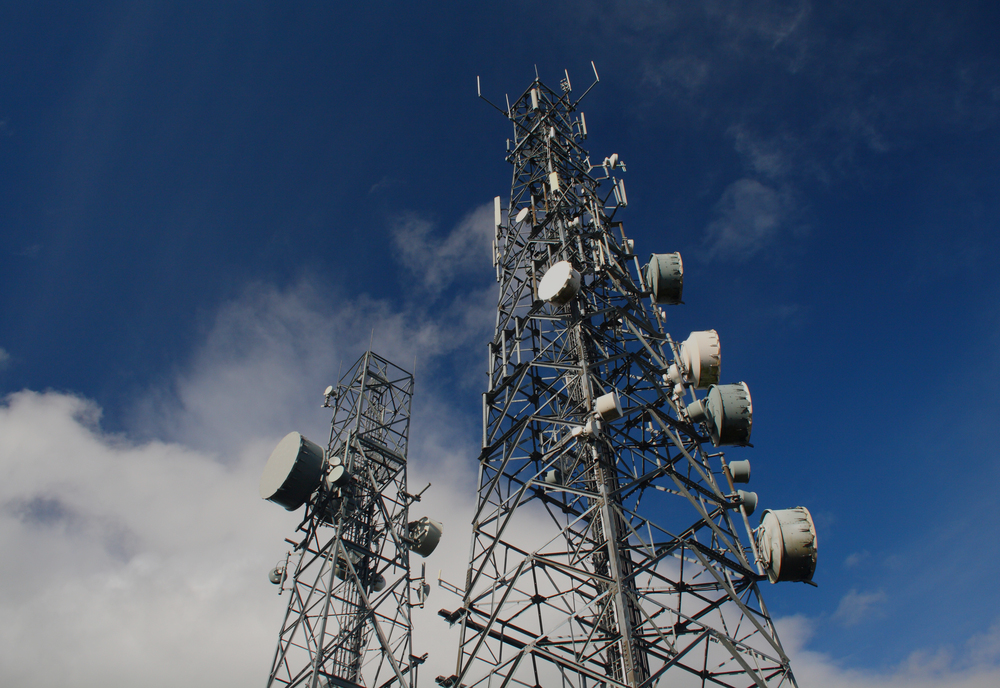 MRMS Business Fixed Wireless Internet